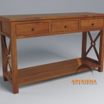 Console Table – CLLR 04