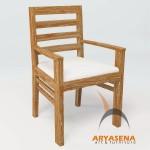Merbabu Office Chair - MBOF 02A