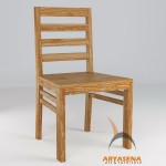 Merbabu Office Chair - MBOF 02B
