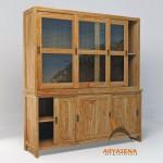 Merbabu Office Cabinet - MBOF 06