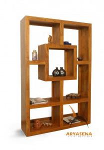 Modern Wood Furniture Display Cabinet
