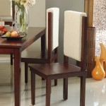 Dining Chair - MRDR 02