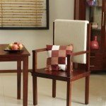 Dining Arm Chair - MRDR 03