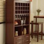 Wine Cabinet A - MRDR 06
