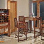 Lawu Dining Room