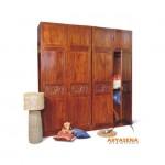Cupboard 4 Module - SP 32