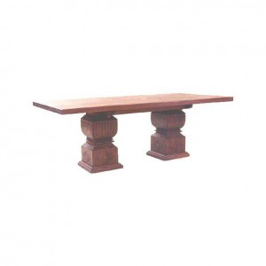 tstb 039 Umpak Dining Table 220x110x76